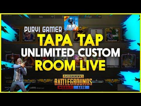 🔴 LIVE 🔴 Unlimited Custom Room || Pubg Mobile Lite || #mirzapur2 LIVE  My Discord SARVER 23|10|2020