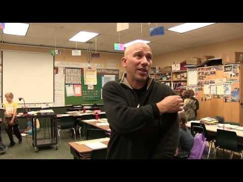 Fort Lewis Mesa Elementary School - Board Video Highlight 2013