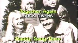 Country Memories Music Cd Commercial