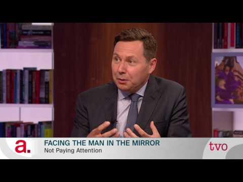 Facing the Man in the Mirror