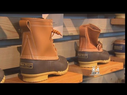 L.L. Bean Struggles To Meet Holiday Demand For Boots