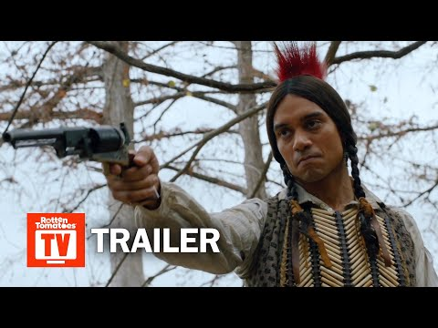 The Son Season 2 Trailer   'Will Abide'   Rotten Tomatoes TV