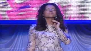 Zlata Ognevich - Performs live at the Harmony of Hearts festival 2015