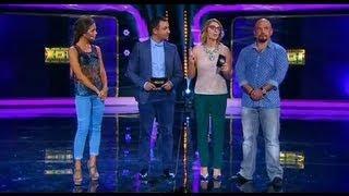Шоу ''Хит'' - 5 серия (04.09.2013)