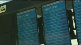 Bradley International Airport flights returning to normal