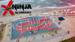 Ninja by Urbanix