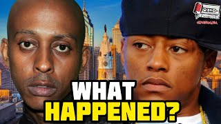 "Cassidy Goes In About His Past Feud With Gillie Da Kid  ""He Was Jealous Of Me"""