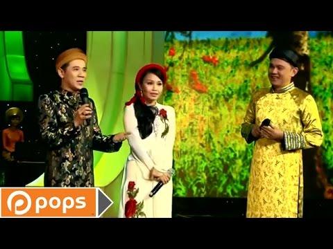 Liveshow Tự Tình Quê Hương 3 Phần 3 - Cẩm Ly [Official]