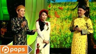 Liveshow Tự Tình Quê Hương 3 Phần 3 - Cẩm Ly [Official] thumbnail