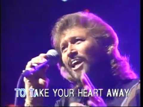 Bee Gees - Words (xLVL)