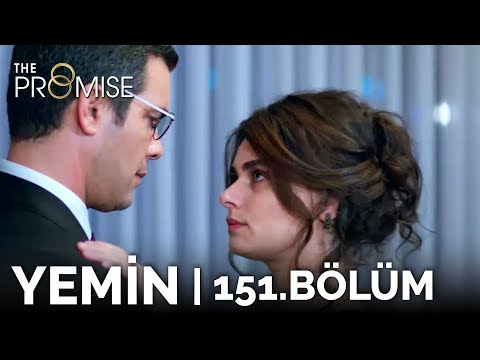 Yemin 151. Bölüm | The Promise Season 2 Episode 151