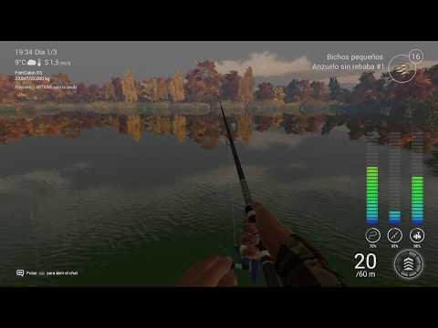 FishingPlanet#3 New York : extra