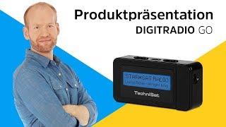 DigitRadio GO: Produktvorstellung / Test