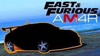 Affari a 4 Ruote: FAST & FURIOUS Giggino Edition - Forza Horizon 4