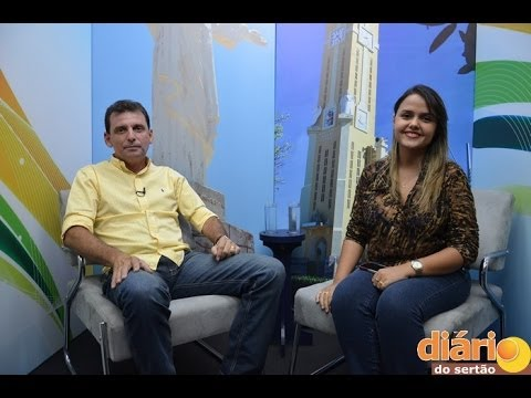Interview - Chico Mendes - 20022014