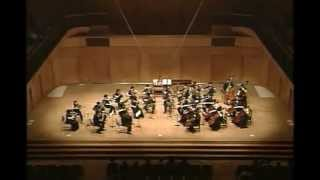 Grieg Holberg Suite Op. 40 グリーグ ホルベルク組曲