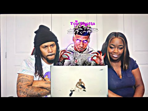 NLE  Choppa- Picture Me Grapin (Official Music Video) (2PAC Tribute) Reaction