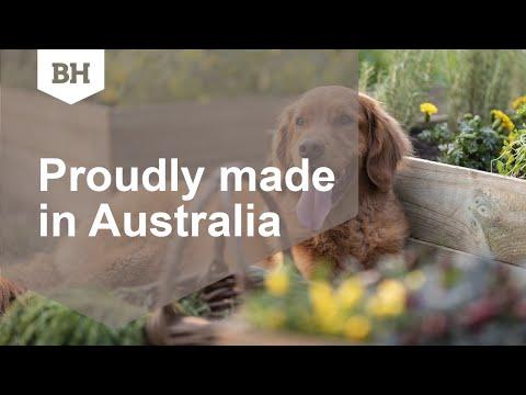 Black Hawk Pet Food - Proudly Made In Australia