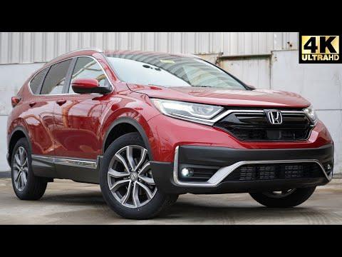 2020 Honda CR-V Review | This Or 2020 Toyota RAV4?