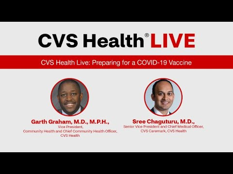 CVS Is Giving COVID Vaccines in These 11 States