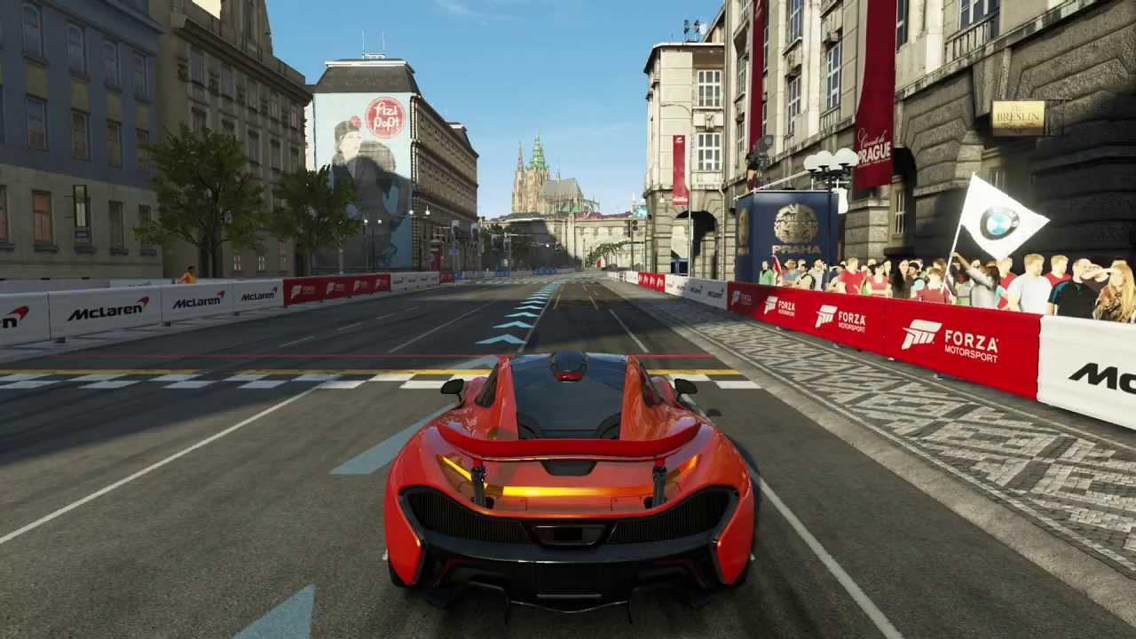 forza motorsport 5 gameplay ita 4 youtube