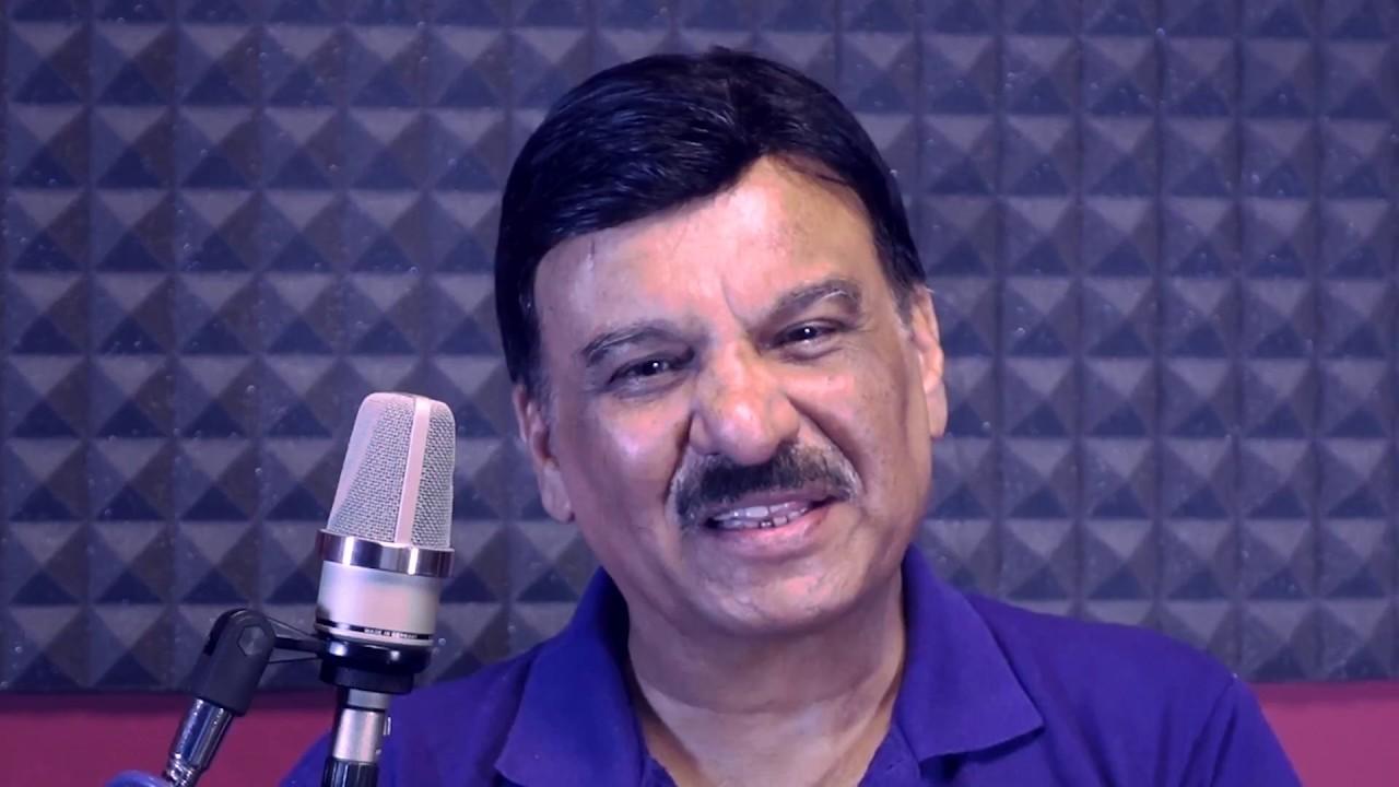 Shammi Narang - MAIN AUR MERA MIC - Episode 1: Religion