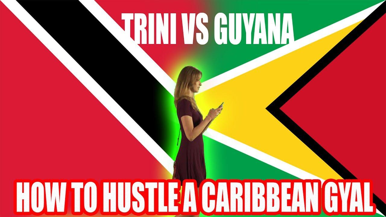 Guyanese jokes facebook