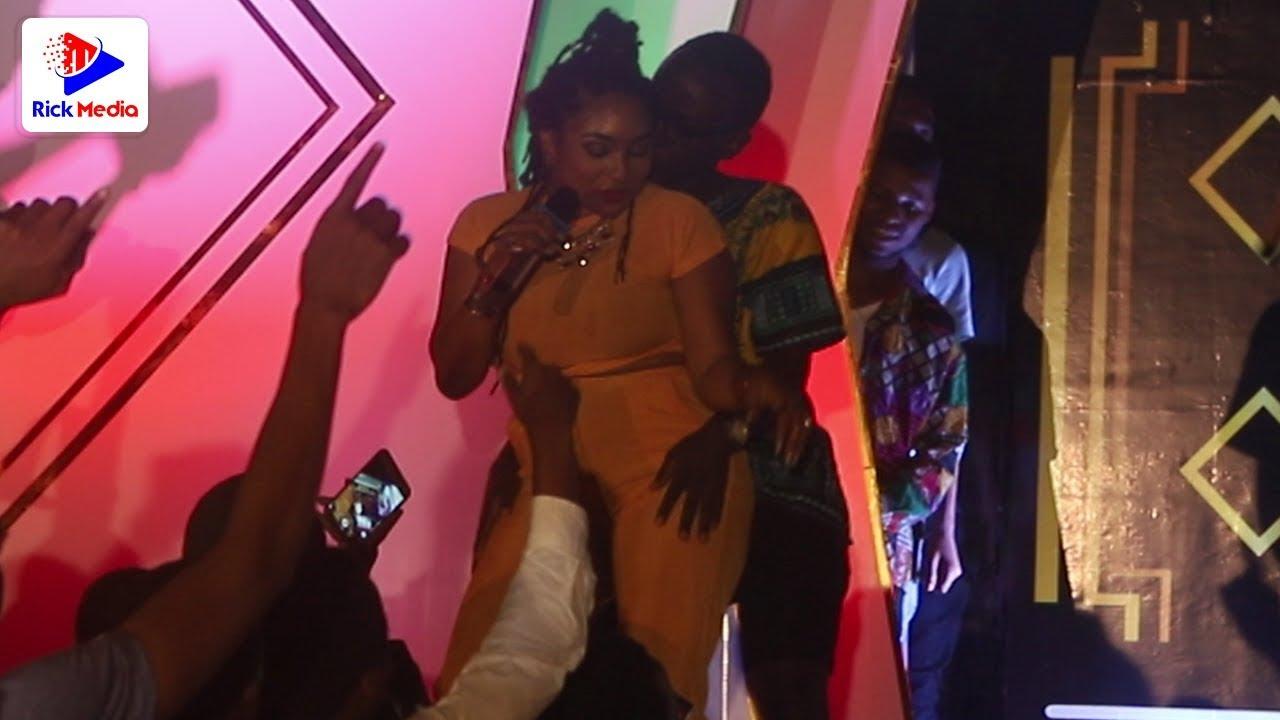 Download VIDEO: SHABIKI amng'ang'ania KIUNONI AIKA wa NAVY KENZO