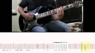 La Foto de los Dos Carlos Vives - Cover - Guitar + Tabs