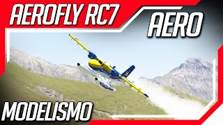 Aerofly RC 7 Ultimate Edition - Aero Modelismo muito Louco