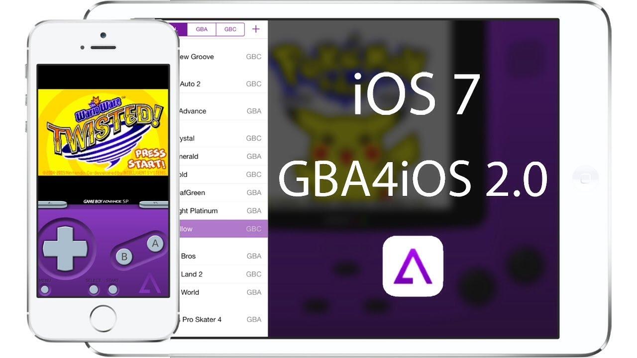 how to get gba4ios on ios 11.3