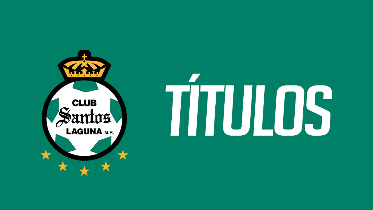 Santos Laguna Logo 5 Estrellas