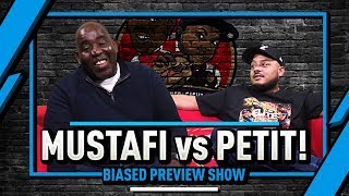 Mustafi v Petit & We Hate The Int. Break! | Biased Premier League Show