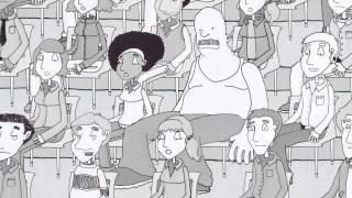 Meltdown to Oblivion Cartoon