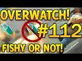Cheater vs Cheater? CS GO Overwatch FISHY OR NOT FISHY - Episode #112