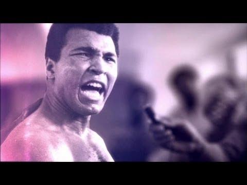 Muhammad Ali's Greatest Fight Trailer (HBO Films)