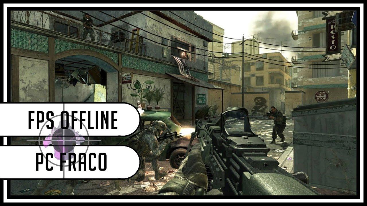 download jogos offline para pc fraco
