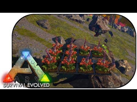Ark: Survival Evolved ~ Ep 75 ~ Plant Species X OP!