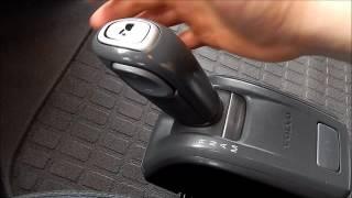 Volvo FH 420 2010r - Miejsce pracy kierowcy