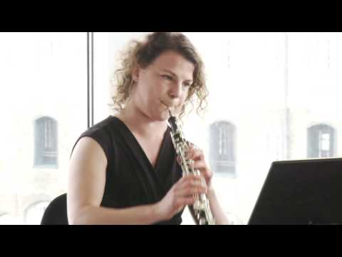 Mozart Oboe Quartet