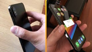 iPhone SE 2 Leaked: Face ID, Dual-Cameras, Metal Back?!