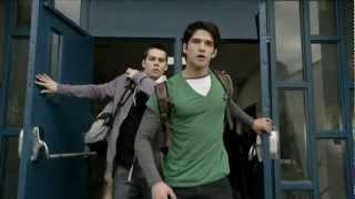 Teen Wolf - 2ª Temporada - Trailer Legendado [HD]