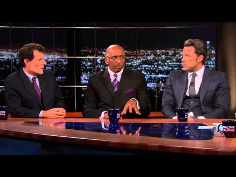 Real Time with Bill Maher: Overtime  October 3, 2014 HBO