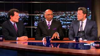 Real Time with Bill Maher: Overtime - October 3, 2014 (HBO)