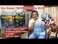 Best Budget Mic For DSLR With Too Many Features Review In Telugu mp3
