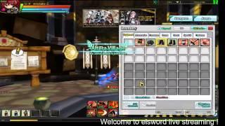 PFTM《エロ百合》 Live Stream: Elsword Online Windows 8 thumbnail