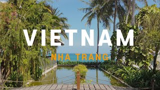 [vlog]방구석에서 다시보는 나의 베트남 여행(나트랑…