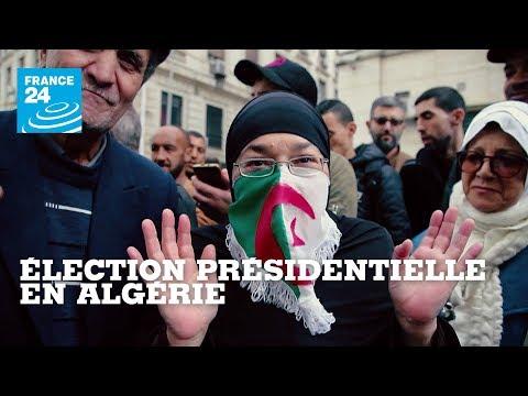 Election présidentielle en