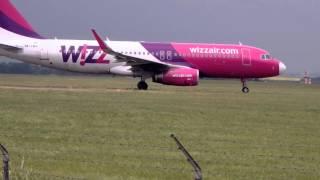WIZZAIR lietadlo Poprad - Londýn