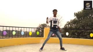 Phir mujhe dil se pukar tu.. Dance video by Dev